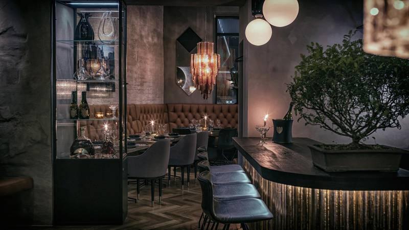 Restaurant Bara Vara in  Helsingborg