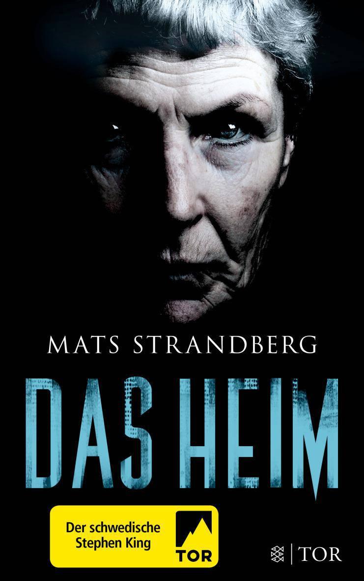 Buchtitel von Das Heim von Mats Strandberg