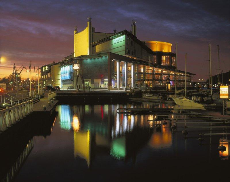 L'Opéra de Göteborg