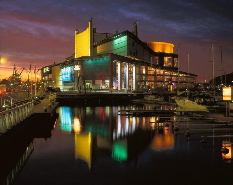Opéra de Göteborg