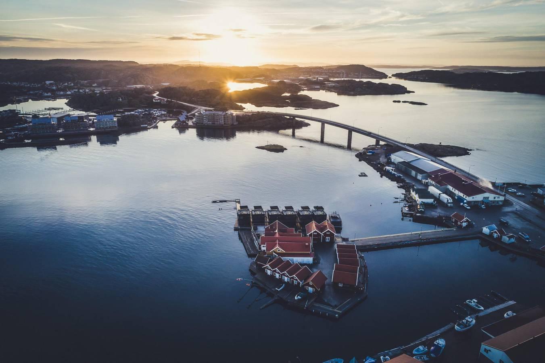 Salt & Sill, West Sweden
