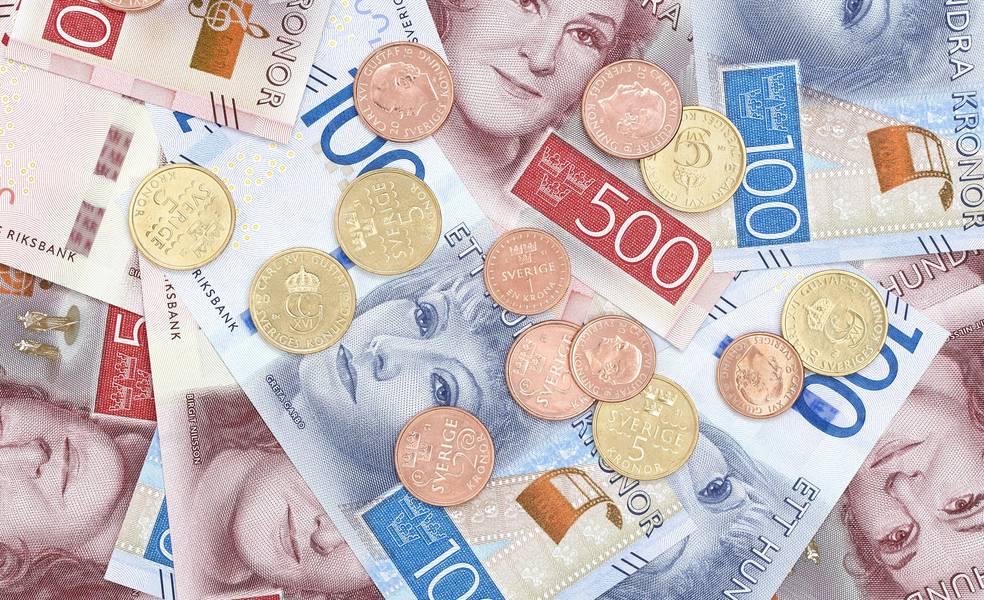Currency Credit Cards And Money In Sweden Visit Sweden