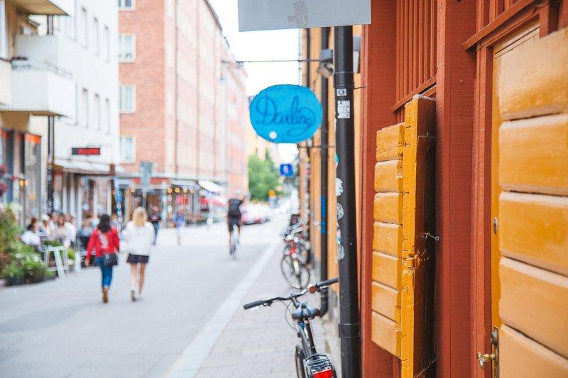 SoFo, Stockholm
