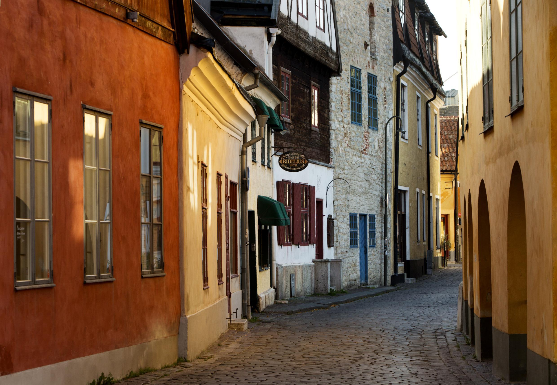 Gratis Online Dating In Visby (Sweden, Gotland)