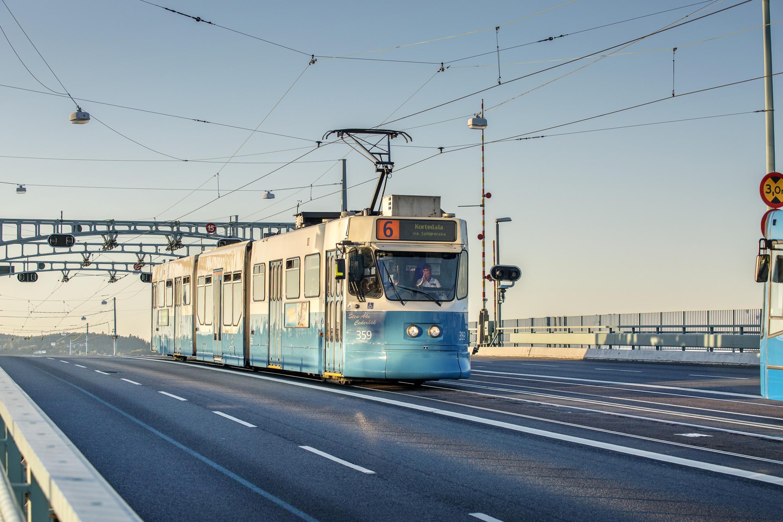 Public transportation | Visit Sweden